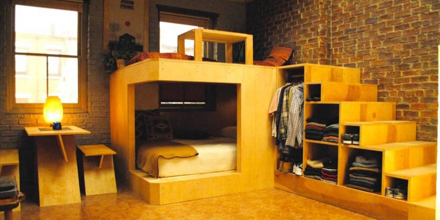 Apartment Ideas For College Guys Rentable