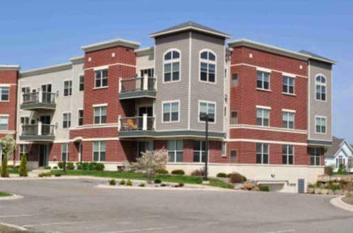 Prairie Park Apartments