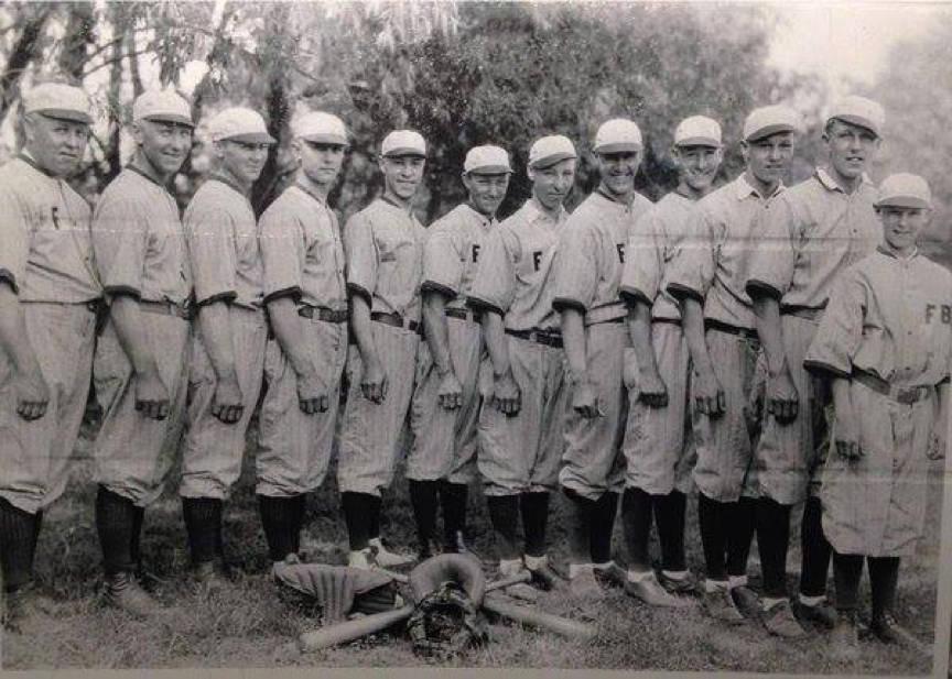 Amateur Baseball Hall of Fame