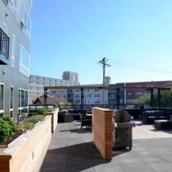 Standard luxury apartments Milwaukee