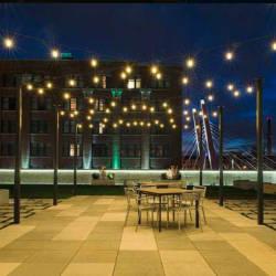 Brix Luxury Apartments Milwaukee