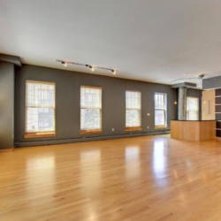 Minneapolis condo for rent on First