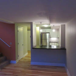 Loft for rent on 5th in Minneapolis