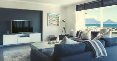 Modernize apartment