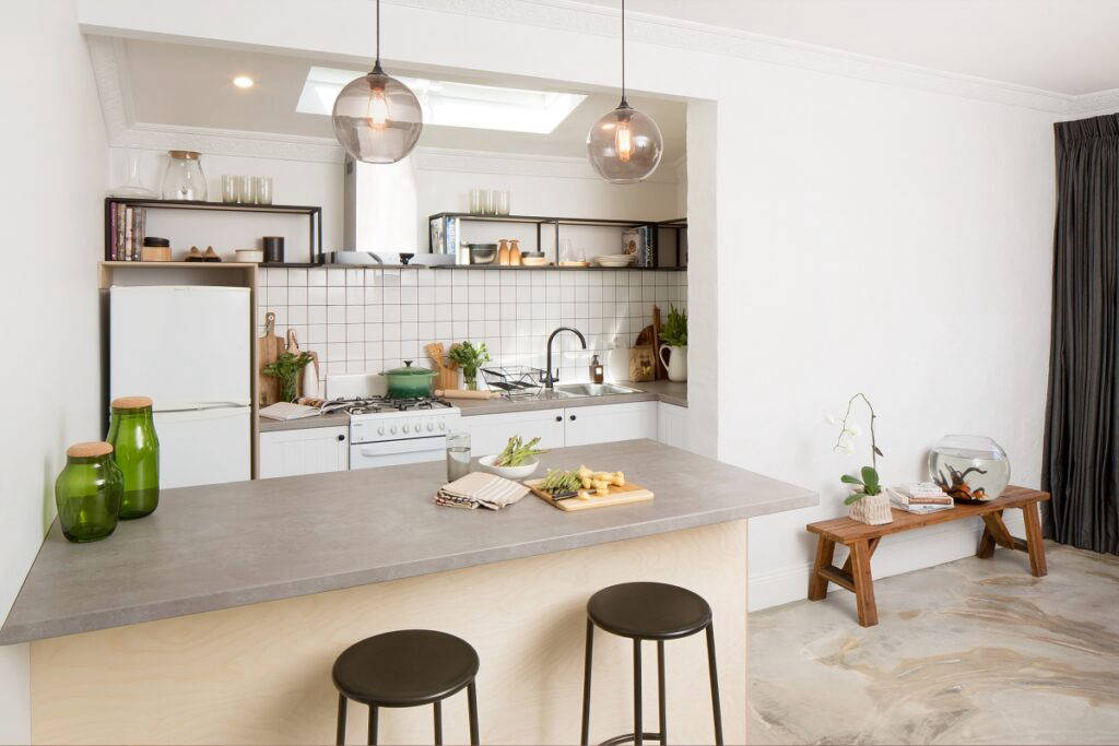 kitchen updates for owners