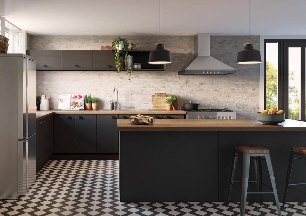 kitchen upgrades for landlords