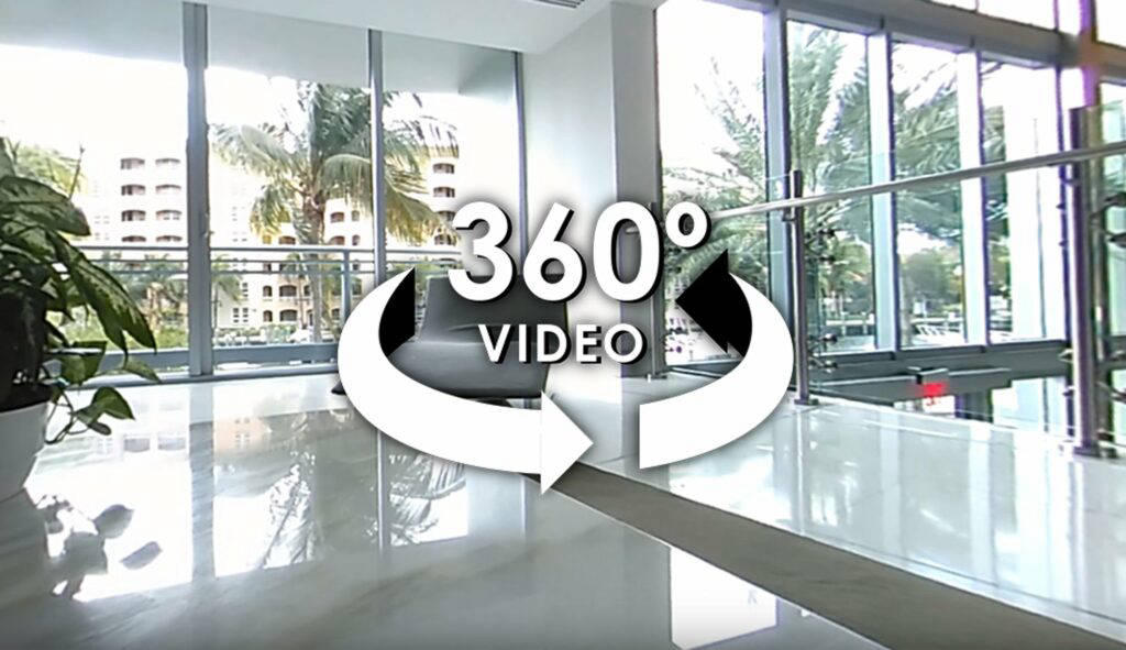 real estate virtual tours and video