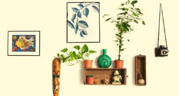 Decorating Apartment