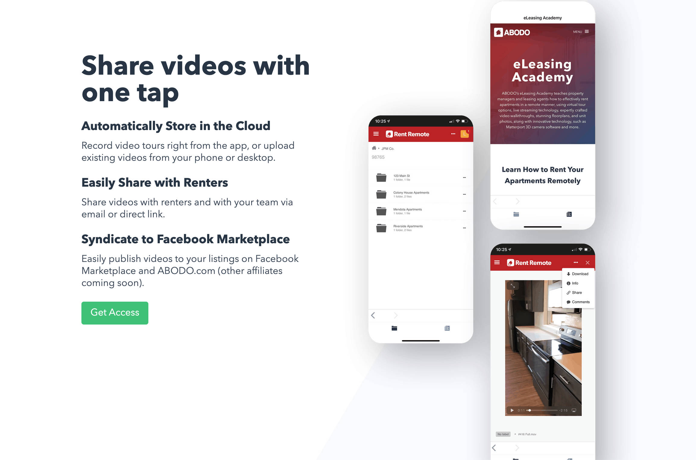 Rent Remote by Rentable