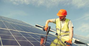 Rental Property Solar Panels